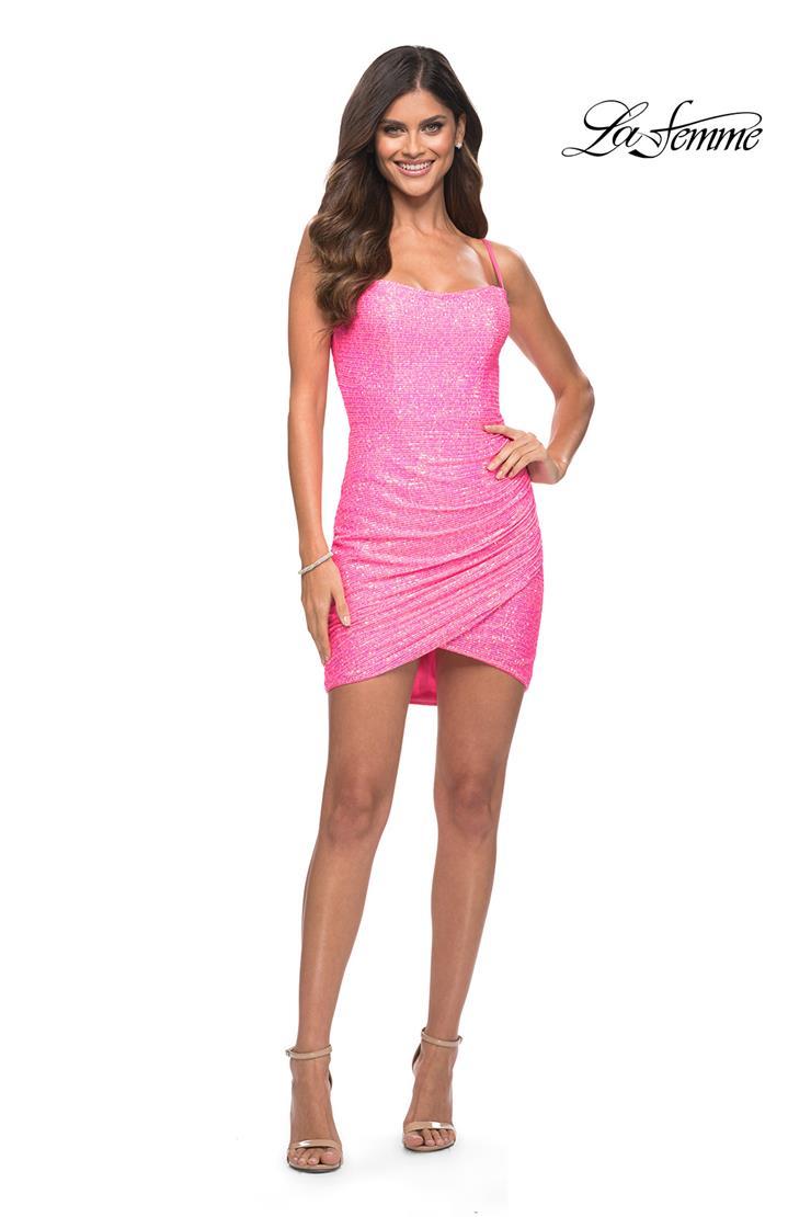 La Femme Style #30246
