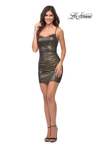 La Femme Style #30247