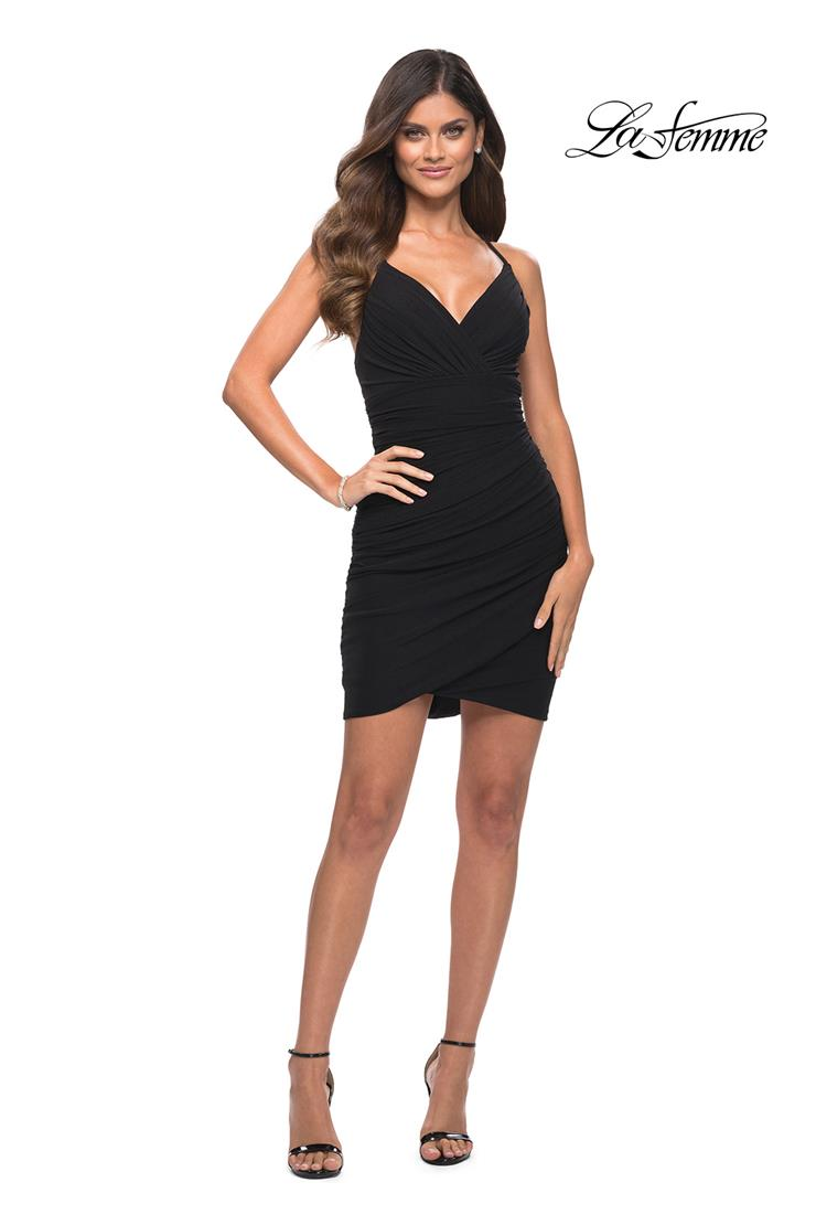 La Femme Style #30249