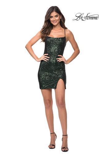 La Femme Style #30256
