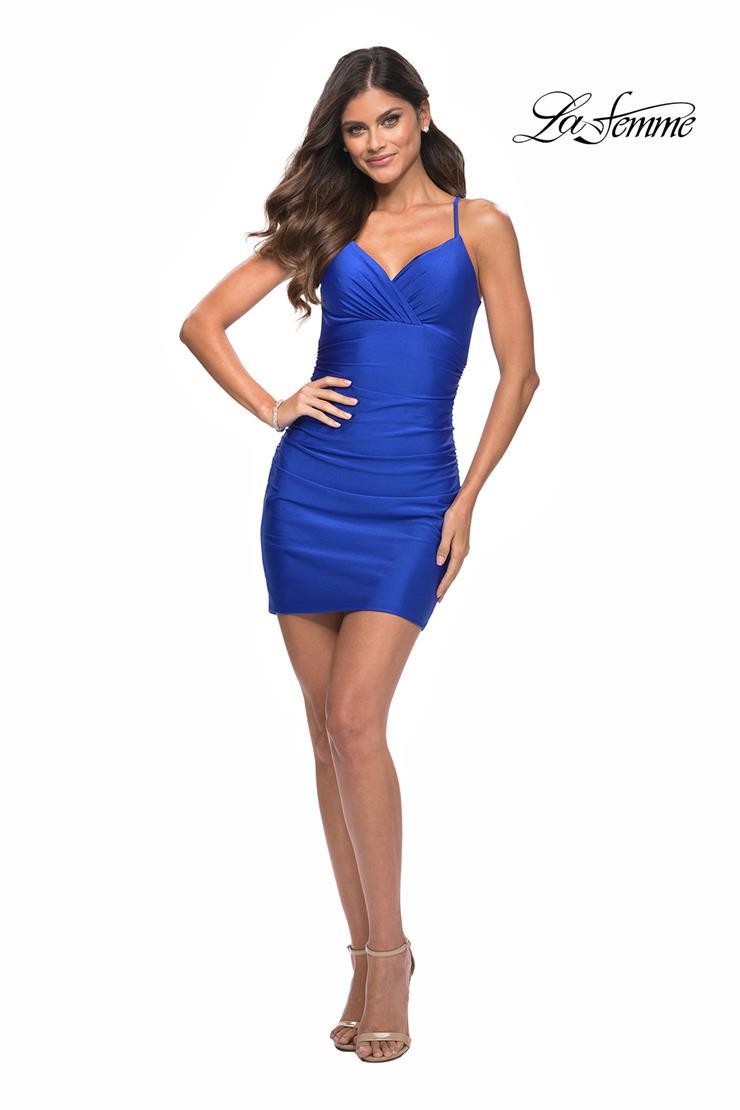 La Femme Style #30257