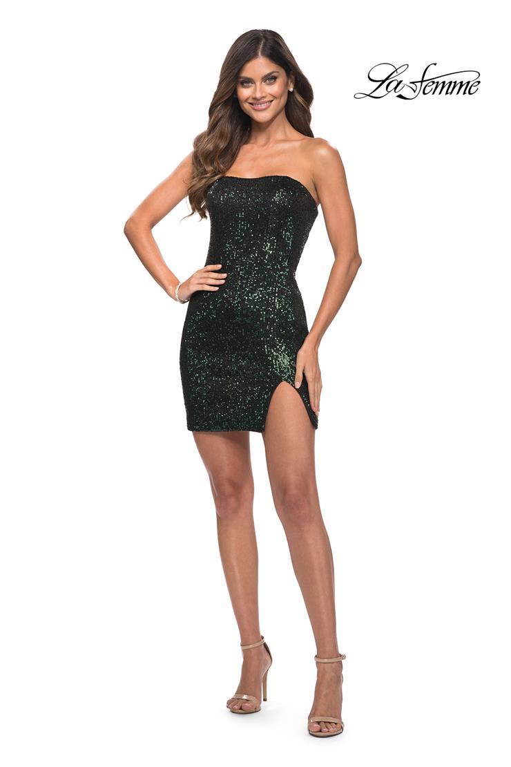 La Femme Style #30259