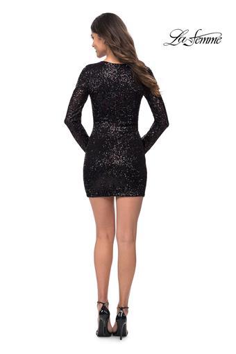La Femme Style #30263
