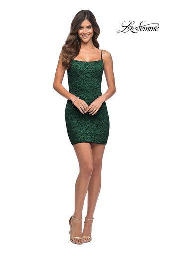 La Femme Style #30265