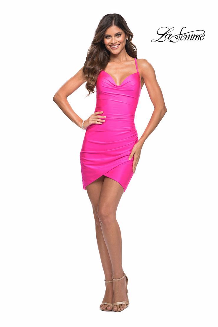La Femme Style #30281