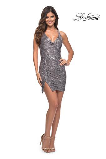La Femme Style #30282