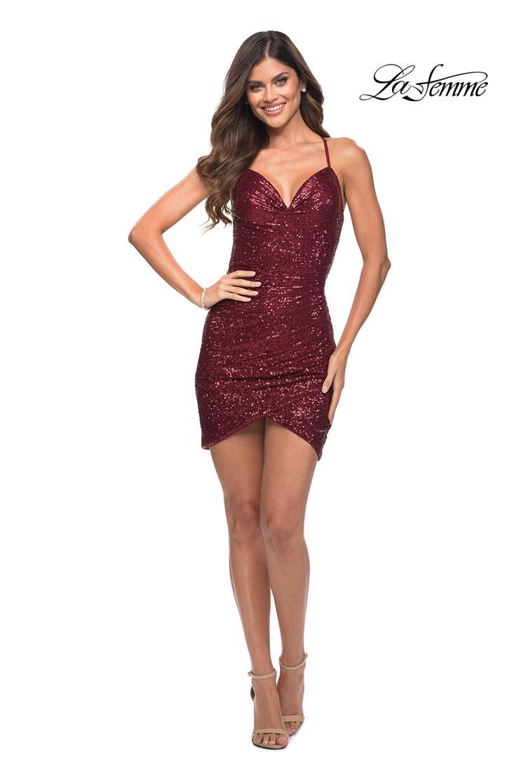 La Femme Style #30284