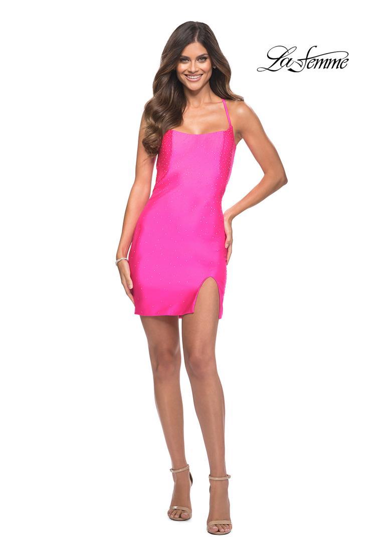 La Femme Style #30304