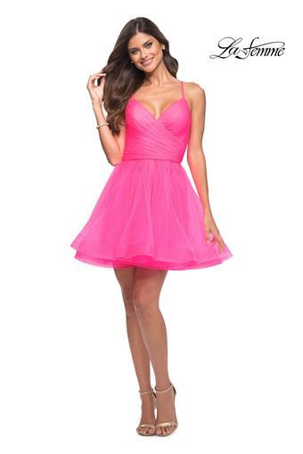 La Femme Style #30345