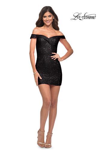 La Femme Style #30350
