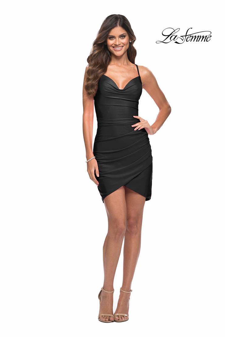 La Femme Style #30356