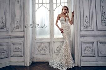 Calla Blanche Style #17102