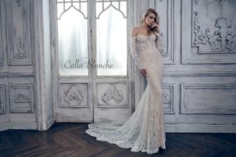 Calla Blanche Style #17123
