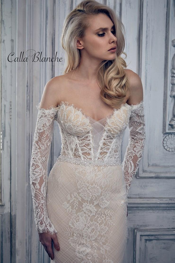 Calla Blanche Style #17123  Image