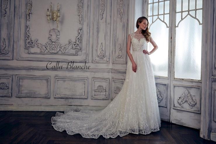 Calla Blanche Style #17124  Image