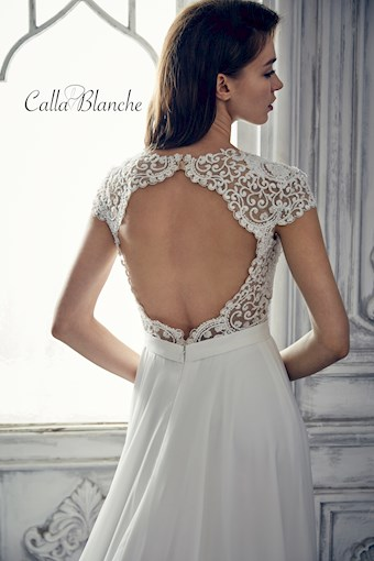 Calla Blanche Style #17127