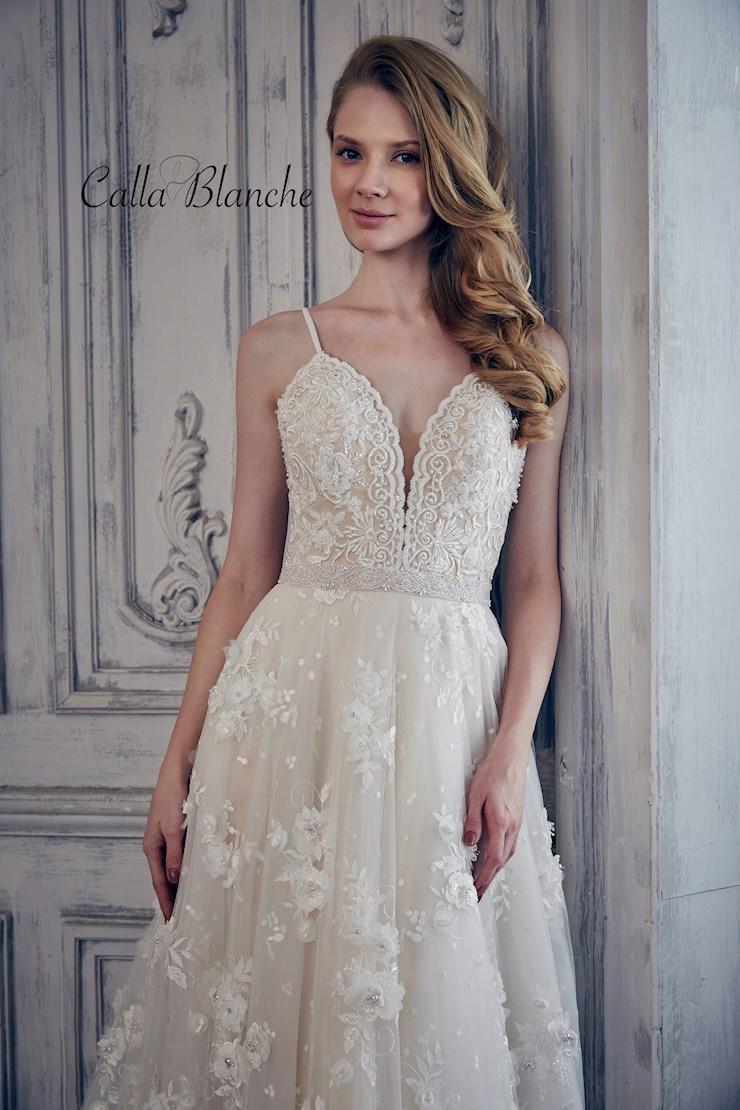 Calla Blanche Style #17128  Image