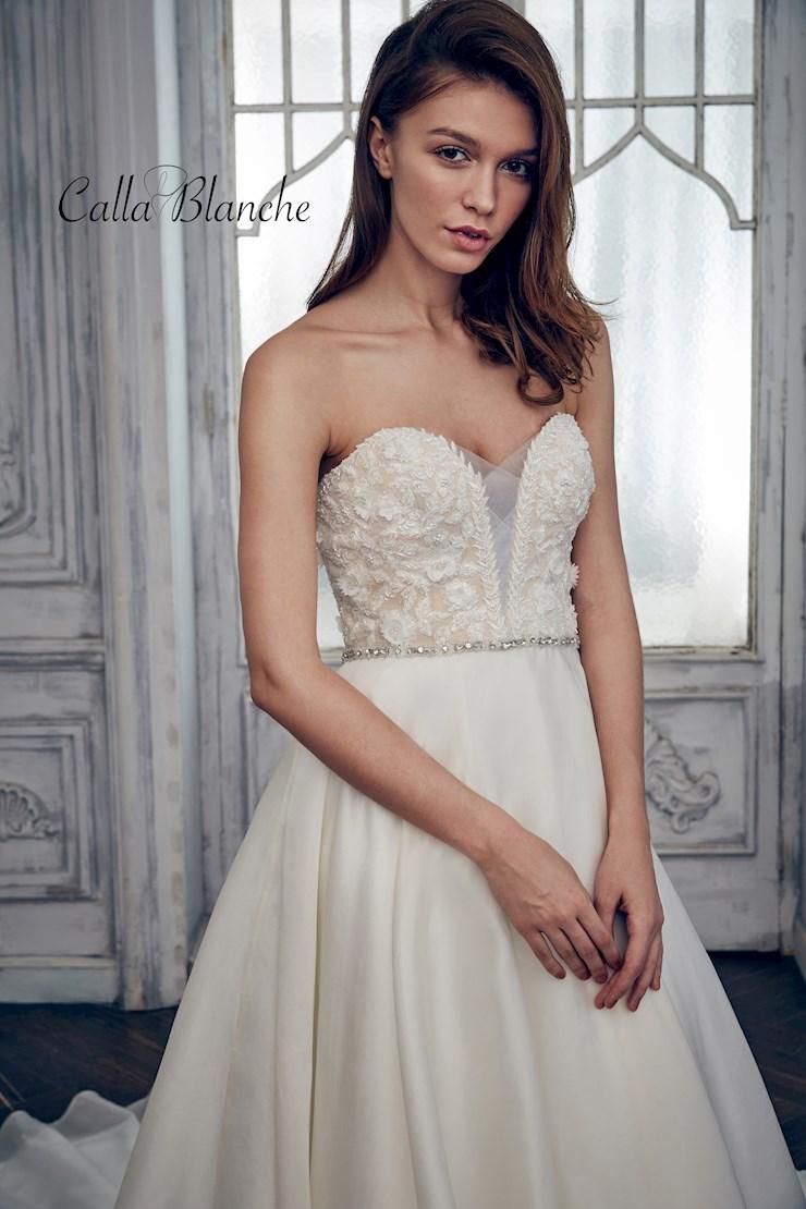 Calla Blanche Style #17129  Image