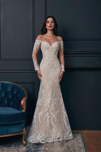 Calla Blanche Style No. 121229