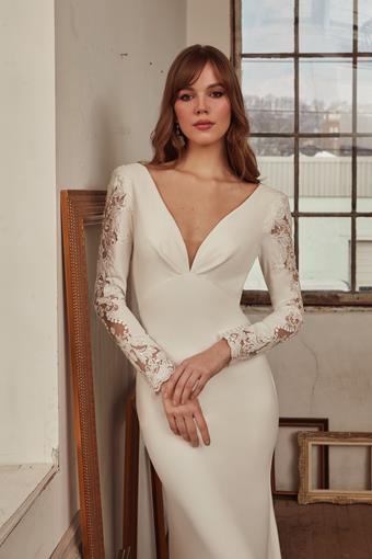 L'Amour by Calla Blanche Style #LA21233