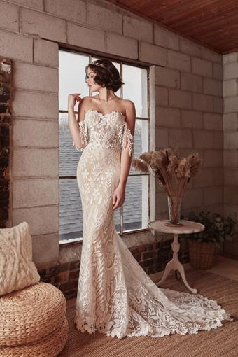 La Perle Style No. LP2122