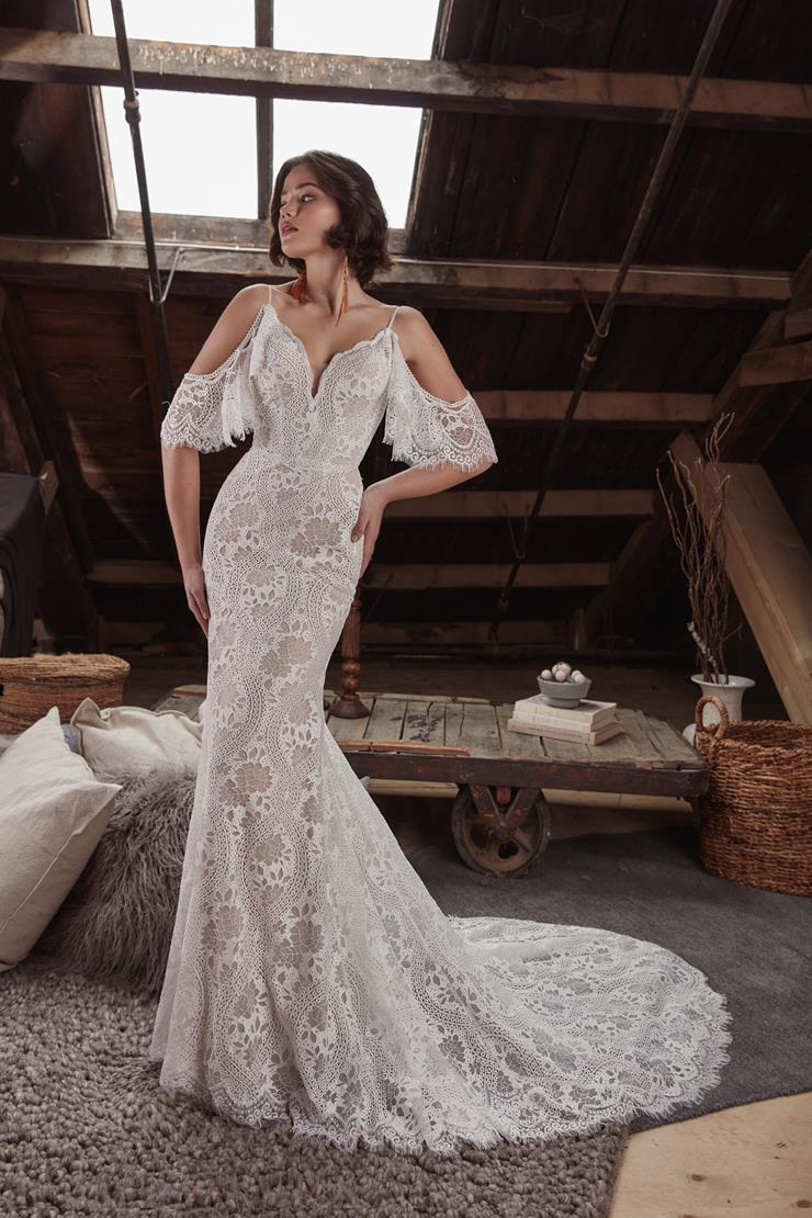 La Perle Style No. LP2136 Image