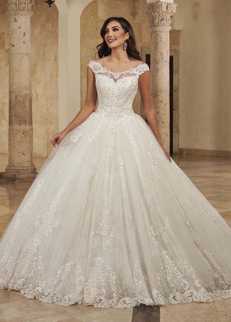 Mary's Bridal Style #MB6083