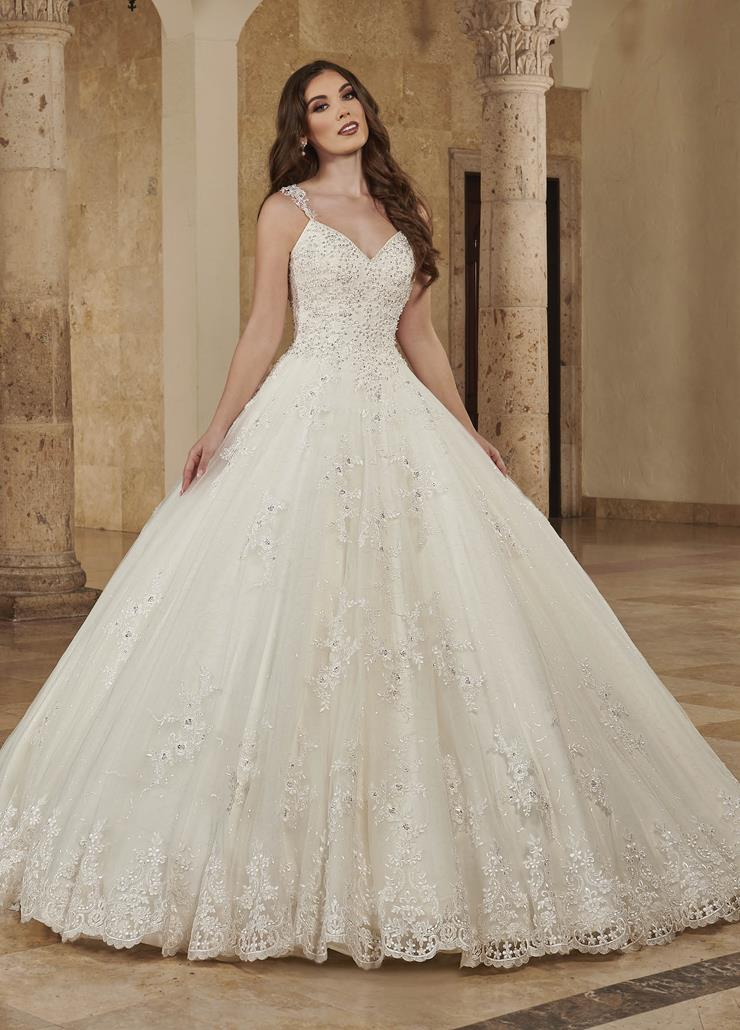 Mary's Bridal Style #MB6084