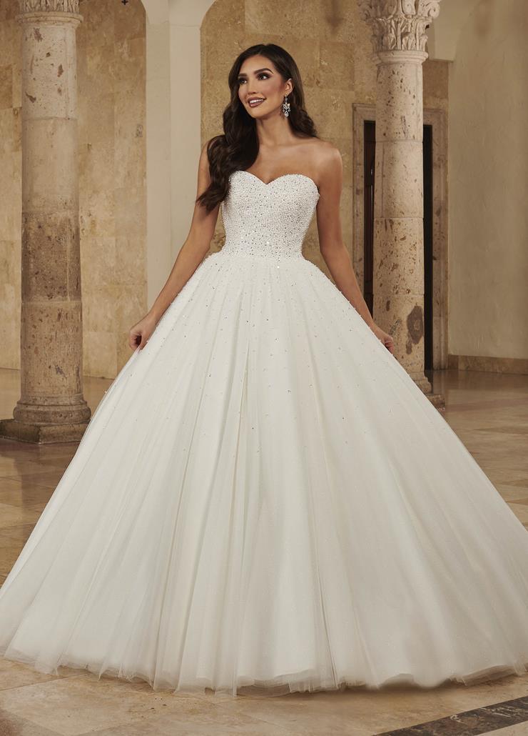 Mary's Bridal Style #MB6085