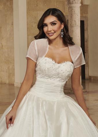Mary's Bridal Style #MB6087