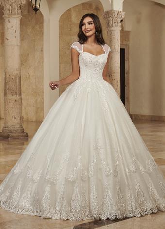 Mary's Bridal Style #MB6088