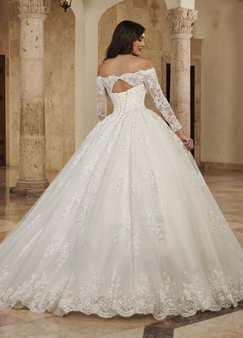 Mary's Bridal Style #MB6089