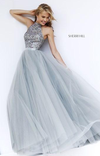 Sherri Hill Style #11316
