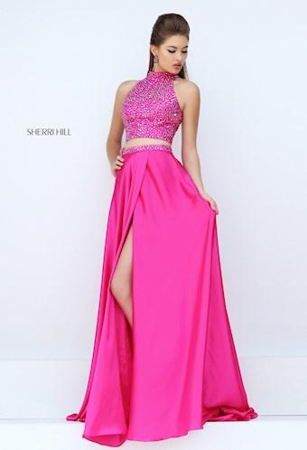 Sherri Hill Style #11330