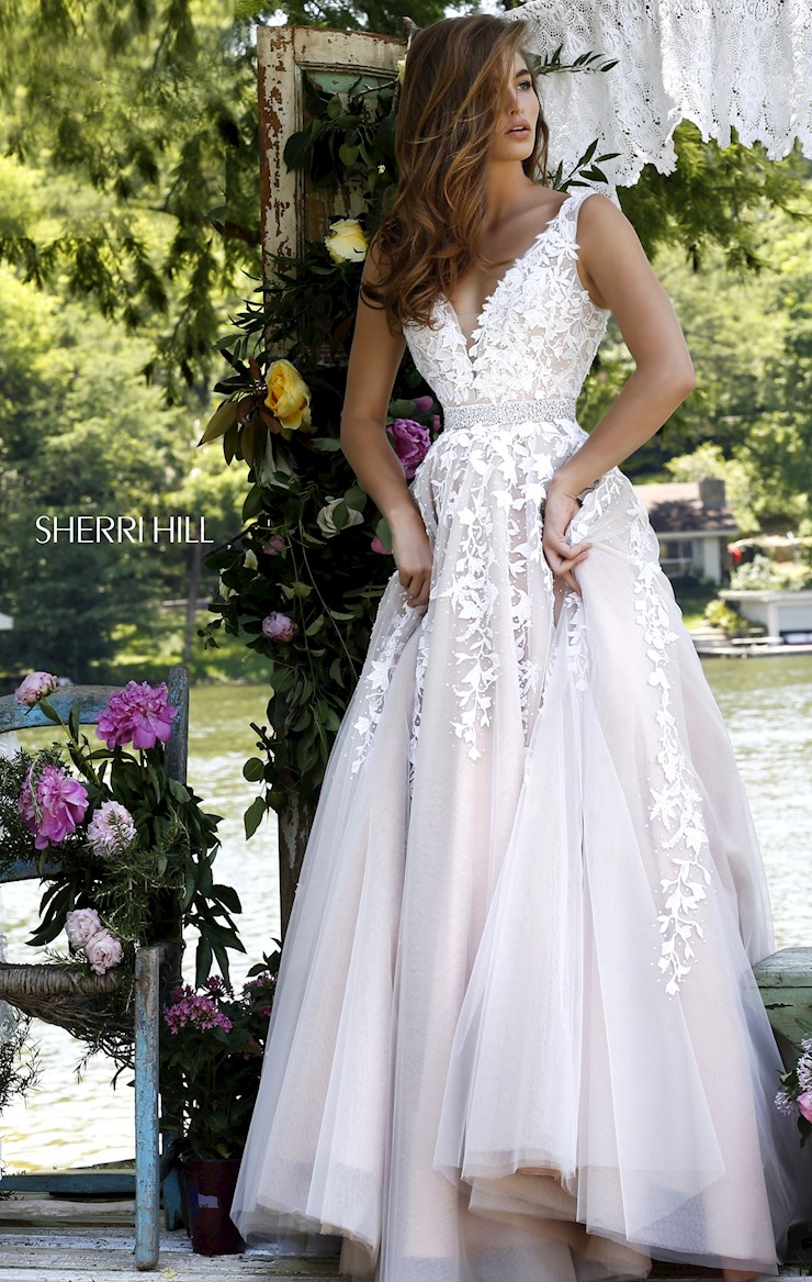 Sherri Hill Style #11335  Image