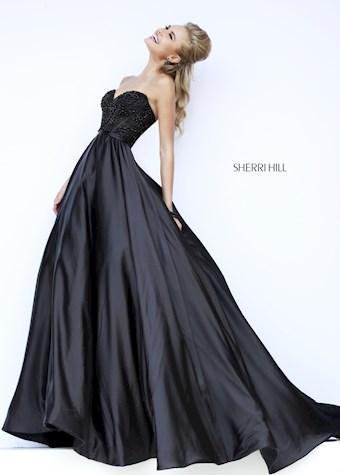 Sherri Hill Style #32084