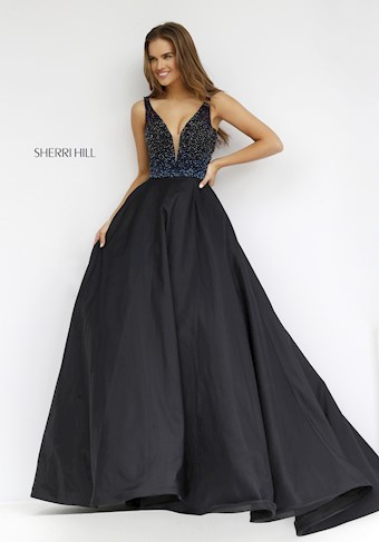 Sherri Hill Style #32336