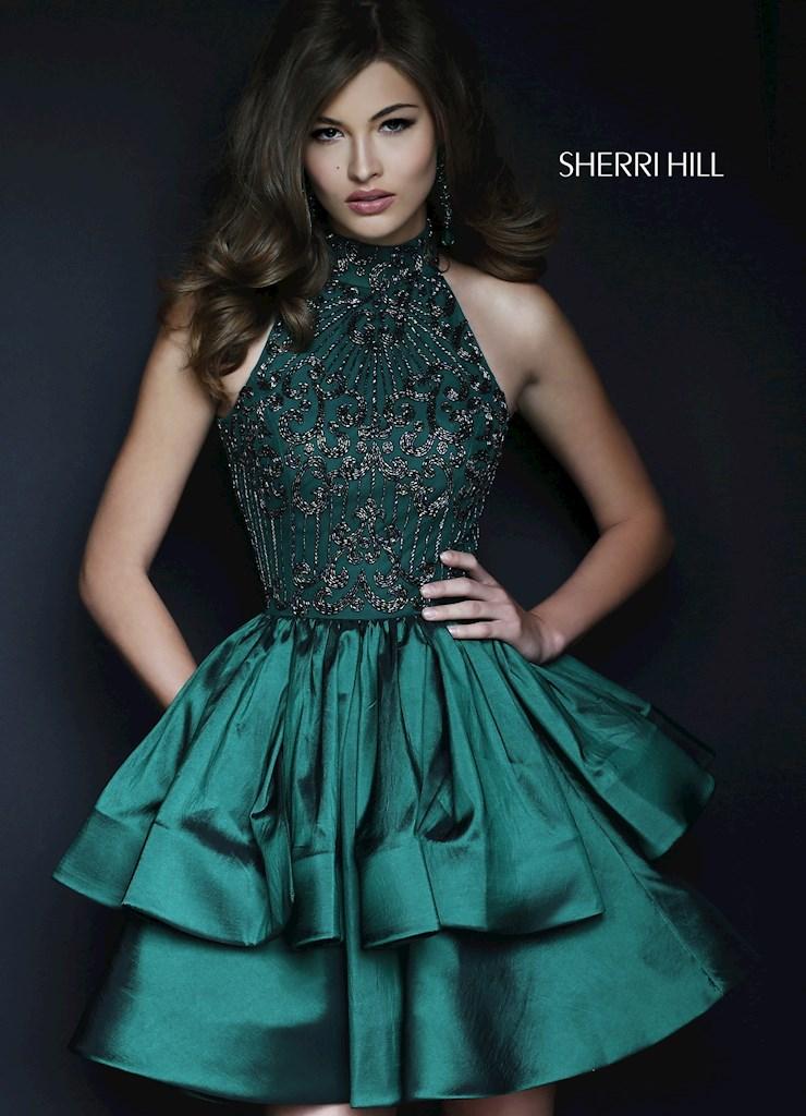 Sherri Hill Style #32338 Image
