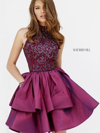 Sherri Hill Style #32338