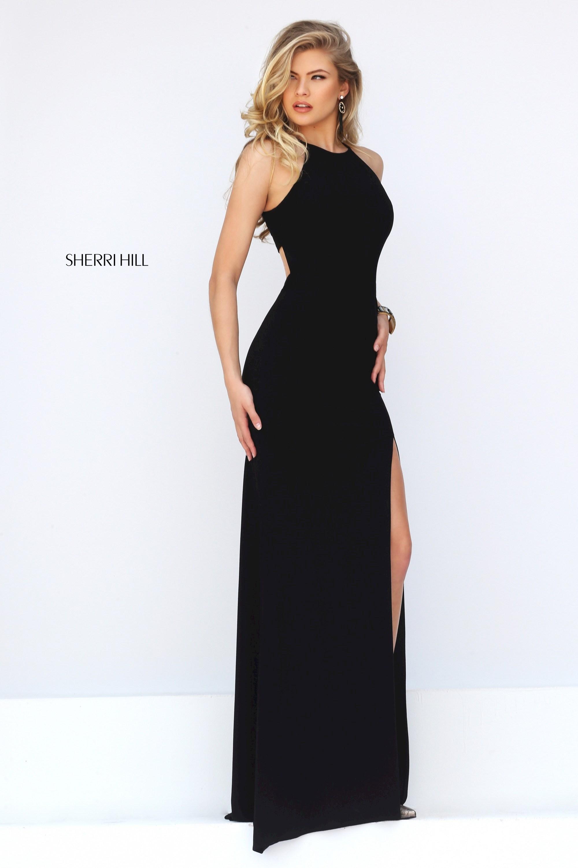 0c67f4803181 Sherri Hill - 32340   After Five Fashion