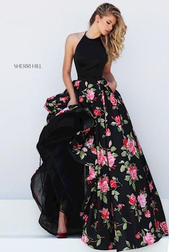 Sherri Hill Style #50333