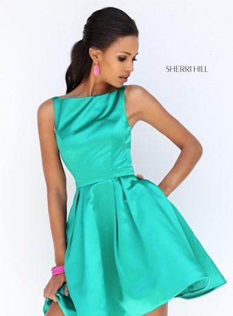 Sherri Hill 50427