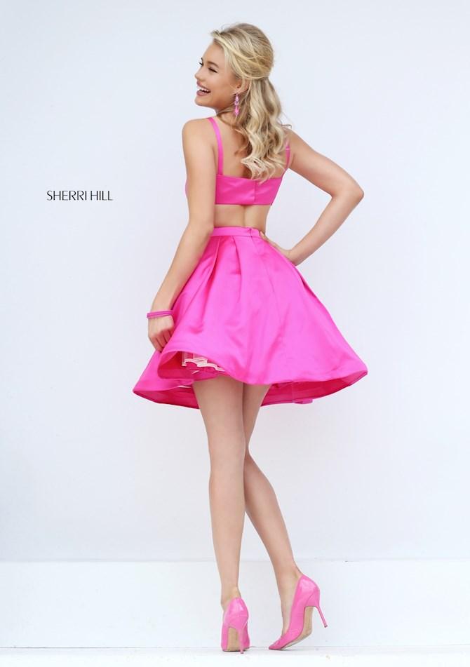 Sherri Hill Style #50427