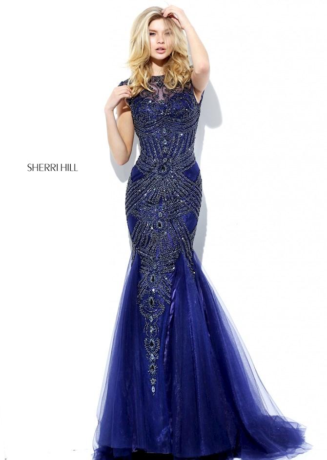 Sherri Hill Style #50516