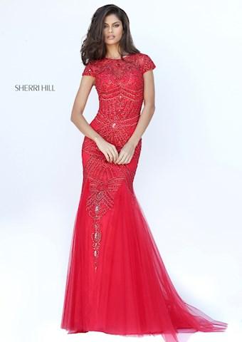 Sherri Hill 50516