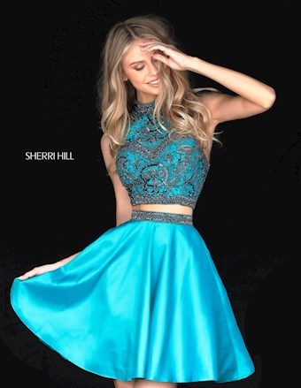 Sherri Hill 50524