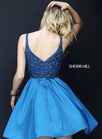 Sherri Hill Style #50536