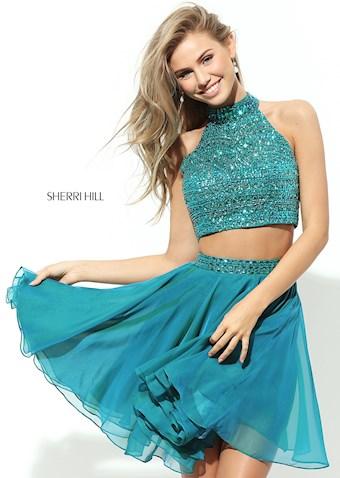 Sherri Hill Style #50694