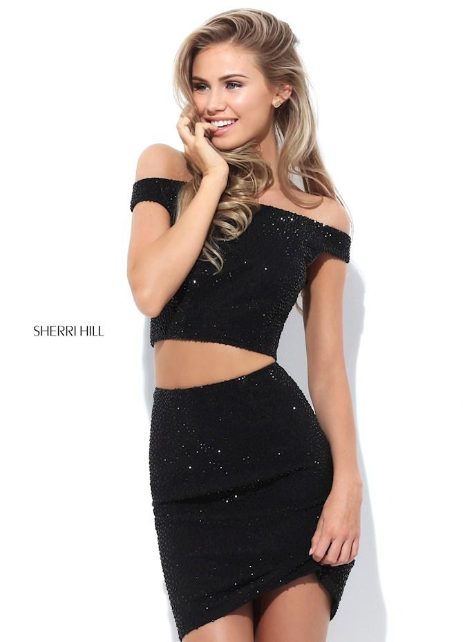 Sherri Hill 50701