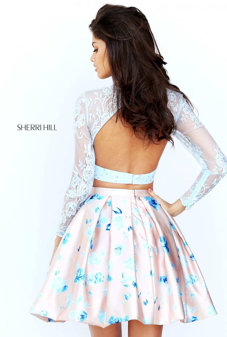 Sherri Hill Style #50764 Image